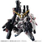 モビルスーツアンサンブルEX13弾は、デストロイモードの「フルアーマー・ユニコーン(REDver.)」が登場!