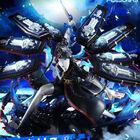 「ペルソナ3」から、主人公のペルソナ「タナトス」が全高約300mmの大型ディスプレイフィギュアとなって登場!!