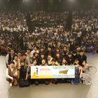 映画デジモンアドベンチャーに「02」キャラの登場が発表された「デジフェス2019」イベントレポート到着!!