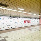 Netflixが開催中のキャンペーン「#あなたの胸に刻まれたアニメ」まとめ! 愛を試されるアニメTシャツ展示、オリジナル壁紙が届くプレゼント企画など
