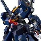 「ADVANCE OF Z ~ティターンズの旗のもとに~」より、ガンダムTR-6[ハイゼンスレイII]が、実戦配備カラーでHGに登場!