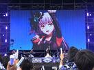 """富士の裾野に咲き誇るスターマイン! 「BanG Dream!」Roselia初の単独野外ライブ、DAY1""""Flamme""""ライブレポート!"""