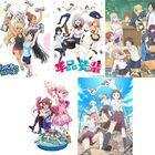 アニメライターによる2019年夏アニメ中間レビュー【アニメコラム】