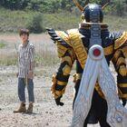 「劇場版 仮面ライダージオウ」最終映像公開! 映画を観なければ「仮面ライダージオウ」は終われない!