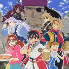 「真・中華一番!」、10月11日(金)よりアニメ放送決定! キービジュアル、キャスト、主題歌が一挙解禁!