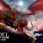 魔法を使い、広大な世界を生きる。PS4版「シタデル:永炎の魔法と古の城塞」の発売日が2019年12月5日に決定!