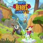 最大4人で白熱の探索や対戦が楽しめる! PS4「ReadySet Heroes」が本日発売!