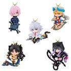 TVアニメ「Fate/Grand Order -絶対魔獣戦線バビロニア-」に登場するキャラクターがデフォルメマスコットフィギュアに!