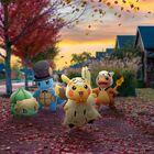 ハロウィンの仮装をしたポケモンがやってくる! 「Pokémon GO ハロウィン」イベント開催