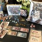 PCオンラインRPG「Tree of Savior」、原宿にあるラテアートのカフェ「リシュー」とコラボ中!