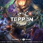 カプコンの人気キャラたちがカードバトルで熱く対戦! 「TEPPEN」Amazonアプリストアで提供開始