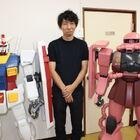 【インタビュー】新たな技術で「ガンダム」がよみがえる! 小形尚弘プロデューサーが語る「ガンダム映像新体験TOUR」の舞台裏!