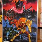 【サンライズフェスティバル2019特集】獣神サンダー・ライガーが劇場に降臨! マスクマン・ライガー誕生の秘話を語りつくした「獣神ライガー」トークイベントレポート