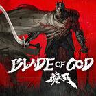 3Dハードコア・アクションモバイルゲーム「BLADE OF GOD」、11/28配信スタート! 10/28から事前登録開始