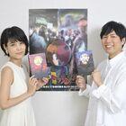 BD/DVD BOX6発売記念「ゲゲゲの鬼太郎」沢城みゆき×神谷浩史インタビュー! ジャケット&特典も解禁