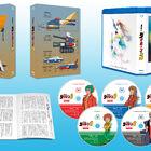 「無敵鋼人ダイターン3」Blu-ray BOX BOXイラスト解禁! Blu-ray BOX発売を記念して第1話&第33話を無料配信!