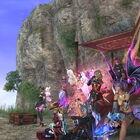 オススメゲーム紹介! 3Dで描かれる大迫力のMMORPG「アヴァベルオンライン」