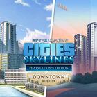 都市開発シミュレーションゲーム 「シティーズ:スカイライン PlayStation 4 Edition」に追加DLC 2種登場!