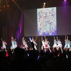 新たなアイドル戦乱絵巻が開幕! 「せんらん!IDOL舞SHOW~豊洲の陣~」昼の部イベントレポート