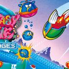 収録されているモードの詳細も! 名作横スクロールシューティングのSwtich版「SEGA AGES ファンタジーゾーン」の新情報が判明!