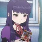 アニメ「ハイスコアガールII」第3弾最新PV完成! ROUND19最新場面カットも到着!