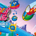 「SEGA AGES ファンタジーゾーン」の配信日が2019年11月28日に決定! 往年の名作シューティングゲームがSwitchで蘇る!