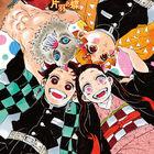 「鬼滅の刃」小説版が、JUMPjBOOKS史上最速で累計70万部を突破!