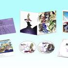 劇場版「コードギアス 復活のルルーシュ」Blu-ray&DVDが、ルルーシュの誕生日12/5に発売!