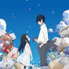 久米田康治の話題作「かくしごと」が2020年4月アニメ化! メインキャストは神谷浩史&高橋李依