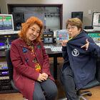 TOKYO FM「野沢の雅子さん」、12月15日、22日放送回に田中真弓がゲスト出演! ドラゴンボール&ワンピース リーダー論とは?