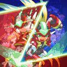 歴代6作品収録「ロックマン ゼロ&ゼクス ダブルヒーローコレクション」より、「ゼロ」のアクション映像が公開
