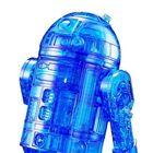 ホログラム投影された姿のR2-D2が、BANDAI SPIRITSのスター・ウォーズ プラモデルシリーズ1/12スケールに登場!!