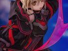 「Fate/Grand Order」より、天涯孤独のヴィラン、文系のバーサーカー「謎のヒロインX〔オルタ〕」のスケールフィギュアが登場
