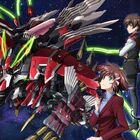 TVアニメ「革命機ヴァルヴレイヴ」BD-BOXの描き下ろし三方背ケースのビジュアル公開! トークイベントの開催も決定