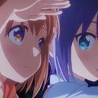 1月3日放映の、きらら系新作アニメ「恋する小惑星」より場面カット解禁! Blu-ray&DVDの発売も決定