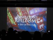 まさかの続編「クーロンズリゾーム」も正式発表! ライブに開発裏話に、新作情報も飛び出した「クーロンズ・ゲート」公式イベント「帰ってきたおはじめ式」レポート