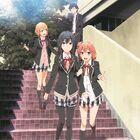 バレンタインぼっちはお台場に集合!「俺ガイル。」初のバレンタインオールナイト一挙上映会に、佐倉綾音の登壇が決定!