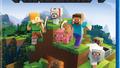 PS4「Minecraft Starter Collection」が本日発売! ゲーム本編に加え、遊び方の幅を広げるダウンロードコンテンツを4つ収録