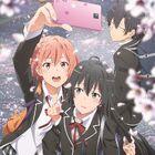 TVアニメ「やはり俺の青春ラブコメはまちがっている。完」、TBSにて4月9日放送開始&「AnimeJapan 2020」ステージ開催決定!!