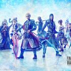 「FINAL FANTASY BRAVE EXVIUS」THE MUSICAL、メインビジュアル解禁! キャストとキャラクター情報も発表