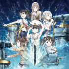 4DX「劇場版 ハイスクール・フリート」が2月14日より公開決定! 晴風メンバーの戦闘を疑似体験できる!