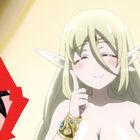 放送中のTVアニメ「異種族レビュアーズ」、第6話あらすじ&先行カット&予告映像が公開!自分好みの女の子を一からつくることに!?