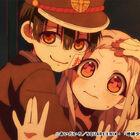 放送中のアニメ「地縛少年花子くん」より第6話場面カット&あらすじが到着! 花子くんの秘密を探るため「16時の書庫」に入り込む!