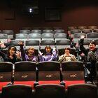 4D版「劇場版 ハイスクール・フリート」の「試乗会」レポート到着! 大空直美「劇中のシーンで『衝撃に備えて』と言われ本当に座席で備えてしまった」