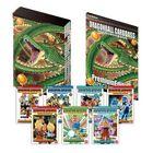 歴代の7冊全てが手に入る!「ドラゴンボールカードダス プレミアムエディション」がBOX付きのセットになって登場!