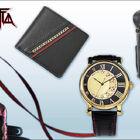 「BAYONETTA」×「SuperGroupies」初コラボレーションが実現! 魔女ベヨネッタをイメージした腕時計など全3種が登場!!
