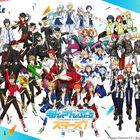 7月・8月開催イベント「TVアニメ あんさんぶるスターズ! Fan Meeting Tour」の出演キャストが決定!