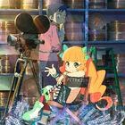 pixivにて65万PV超の人気マンガ「映画大好きポンポさん」、劇場アニメが2020年に公開決定!!