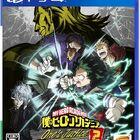 「個性」がぶつかり合う対戦型アクションゲーム「僕のヒーローアカデミア One's Justice2」が本日発売!