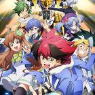 TVアニメ「シャドウバース」4月7日より放送開始! 第2弾PV、主題歌、番組配信、Switch用ゲームなど新情報も公開